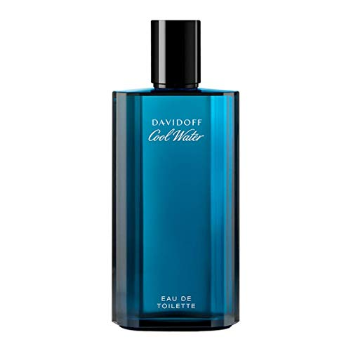 Davidoff Cool Water, homme/man, Eau de Toilette, 125 ml