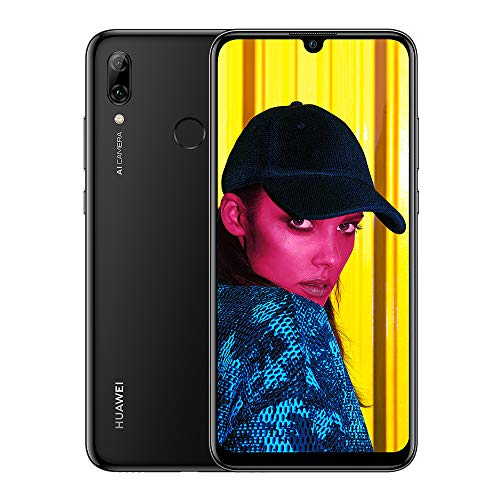 Huawei P Smart (2019) 64GB Handy, Schwarz, Android 9.0 (Pie)