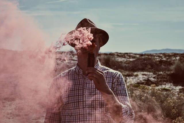 wie funktioniert eine e-zigarette