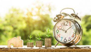 Geld in Immobilien anlegen