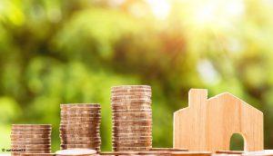 In Immobilien investieren