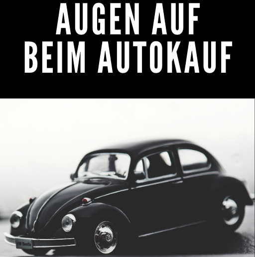 Autokauf-ebook