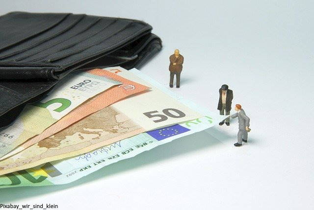 1800 Euro Rente, wieviel Steuern