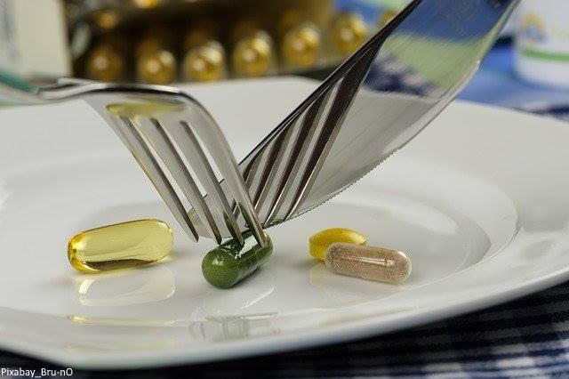 Abnehm Tabletten