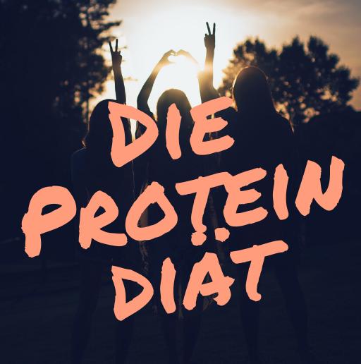 Die Proteindiät