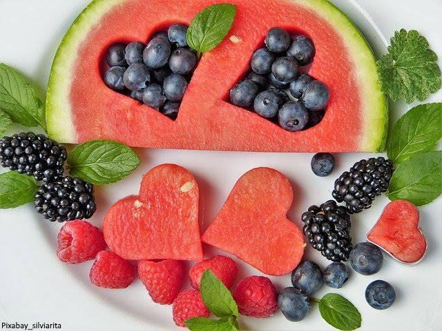 Gesund abnehmen Tipps