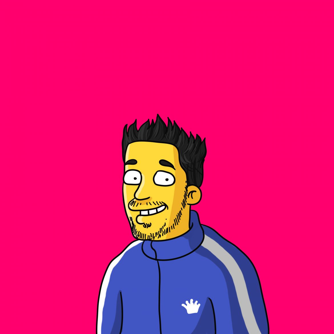Simpsonize me Alternative1