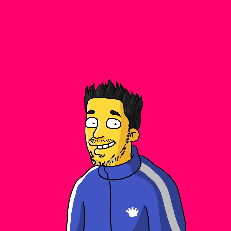 Simpsonize me Alternative1
