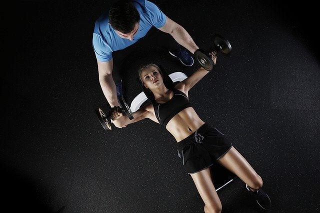 Was macht ein personal trainer