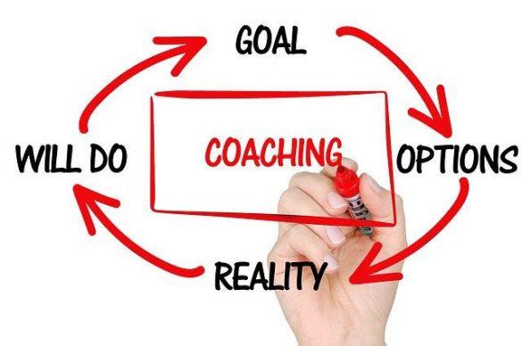 life coach werden