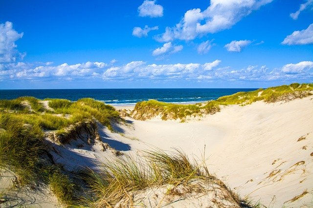 Nordseeurlaub in Dänemark